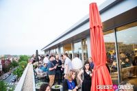 Room & Board Rooftop Party #145