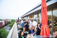 Room & Board Rooftop Party #146
