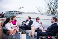 Room & Board Rooftop Party #154
