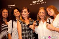 SUPRA Santa Monica Grand Opening Event #44