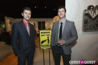 P.S. Arts Hosts LA Modernism Opening Night #42