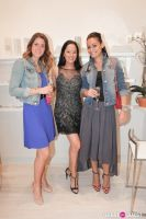 The Knot's Bling & Bubbles Event Tejani Flagship Store #95