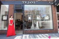 The Knot's Bling & Bubbles Event Tejani Flagship Store #114