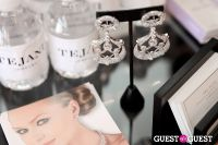 The Knot's Bling & Bubbles Event Tejani Flagship Store #174