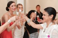The Knot's Bling & Bubbles Event Tejani Flagship Store #213