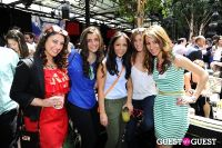 The Team Fox Young Professionals of NYC Hosts The 4th Annual Sunday Funday #107