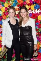 Ferragamo Celebrates The Launch of L'Icona #112