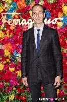 Ferragamo Celebrates The Launch of L'Icona #131