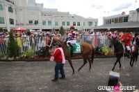 Kentucky Oaks Day #1