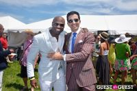 Becky's Fund Gold Cup Tent 2013 #4