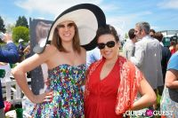 Becky's Fund Gold Cup Tent 2013 #16