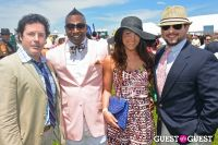 Becky's Fund Gold Cup Tent 2013 #20