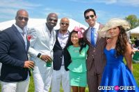 Becky's Fund Gold Cup Tent 2013 #26
