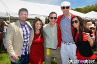 Becky's Fund Gold Cup Tent 2013 #37
