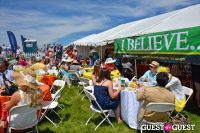 Becky's Fund Gold Cup Tent 2013 #49
