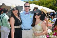 Becky's Fund Gold Cup Tent 2013 #50