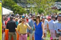 Becky's Fund Gold Cup Tent 2013 #61