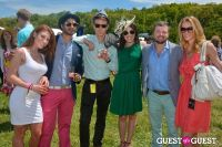 Becky's Fund Gold Cup Tent 2013 #66