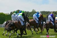 Becky's Fund Gold Cup Tent 2013 #88