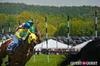 Becky's Fund Gold Cup Tent 2013 #93