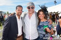 Becky's Fund Gold Cup Tent 2013 #112