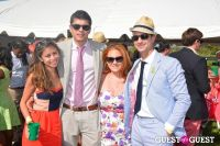 Becky's Fund Gold Cup Tent 2013 #116