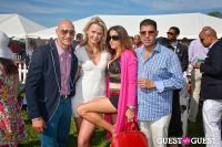 Becky's Fund Gold Cup Tent 2013 #123