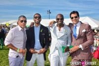 Becky's Fund Gold Cup Tent 2013 #131