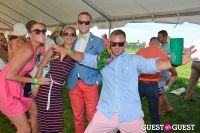 Becky's Fund Gold Cup Tent 2013 #139