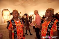 Martin Schoeller Identical: Portraits of Twins Opening Reception at Ace Gallery Beverly Hills #51