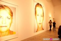 Martin Schoeller Identical: Portraits of Twins Opening Reception at Ace Gallery Beverly Hills #68