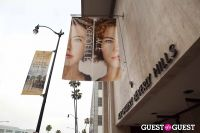 Martin Schoeller Identical: Portraits of Twins Opening Reception at Ace Gallery Beverly Hills #76