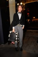Yves Saint Laurent Fashion's Night Out #25