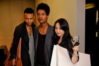 Yves Saint Laurent Fashion's Night Out #48