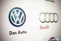 Volkswagen & Audi Manhattan Dealership Grand Opening #1