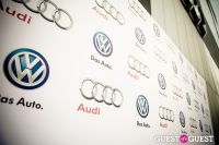 Volkswagen & Audi Manhattan Dealership Grand Opening #2