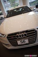 Volkswagen & Audi Manhattan Dealership Grand Opening #19