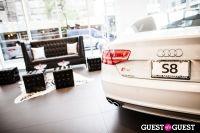 Volkswagen & Audi Manhattan Dealership Grand Opening #23