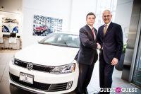 Volkswagen & Audi Manhattan Dealership Grand Opening #73