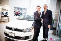 Volkswagen & Audi Manhattan Dealership Grand Opening #74