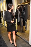 Yves Saint Laurent Fashion's Night Out #78