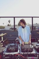 FILTER x Burton LA Flagship Store Rooftop Pool Party With White Arrows  #54