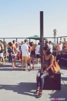 FILTER x Burton LA Flagship Store Rooftop Pool Party With White Arrows  #57