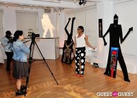 Reign Entertainment Hosts The Launch of 3D Art by S. Whittaker