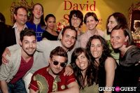 David Stark's The Art of The Party #6