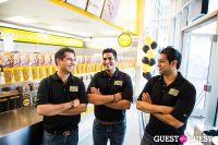 Which Wich Store Opening #13