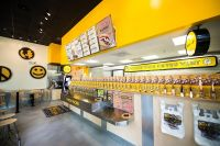 Which Wich Store Opening #25