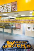 Which Wich Store Opening #26