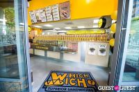 Which Wich Store Opening #27