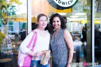 Which Wich Store Opening #83